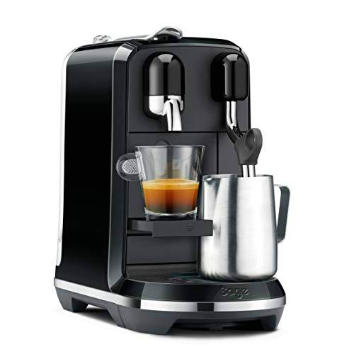 Sage Appliances NESPRESSO SNE500 the Creatista Uno von Sage